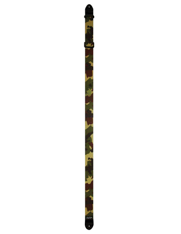 Camouflage 2 Guitar Strap Guitar Strap