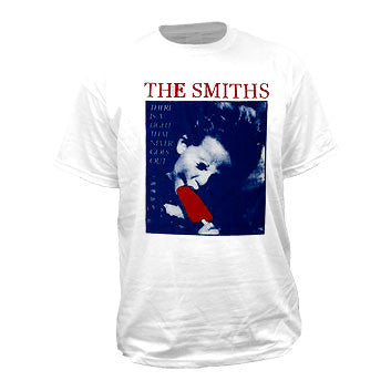Smiths The Lollipop Mens Tshirt