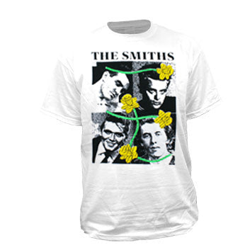 Smiths The Icons Mens Tshirt