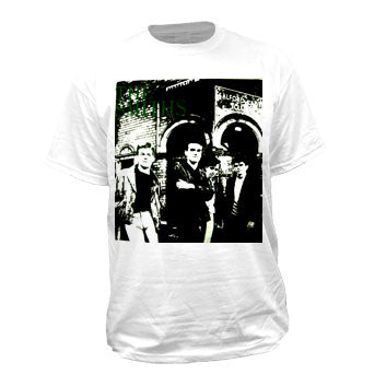 Smiths Salford Lads Mens Tshirt