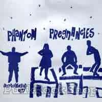 Phantom Pregnancies Assassination City Vinyl LP