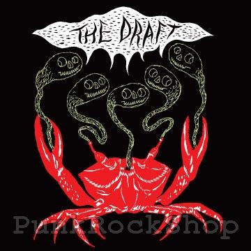 The Draft Na Na Na Vinyl 7 Inch
