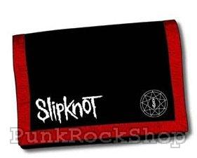 Slipknot Logo Wallet Purses and Wallet
