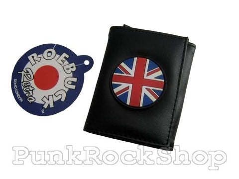 Various Punk Union Jack Mini Wallet Purses and Wallet