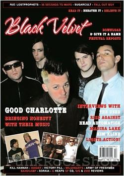 Black Velvet Magazine Issue 53 Magazine