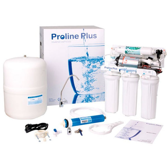Equipo Ósmosis Proline Plus PUMP