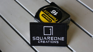 Squareone Creations Patch