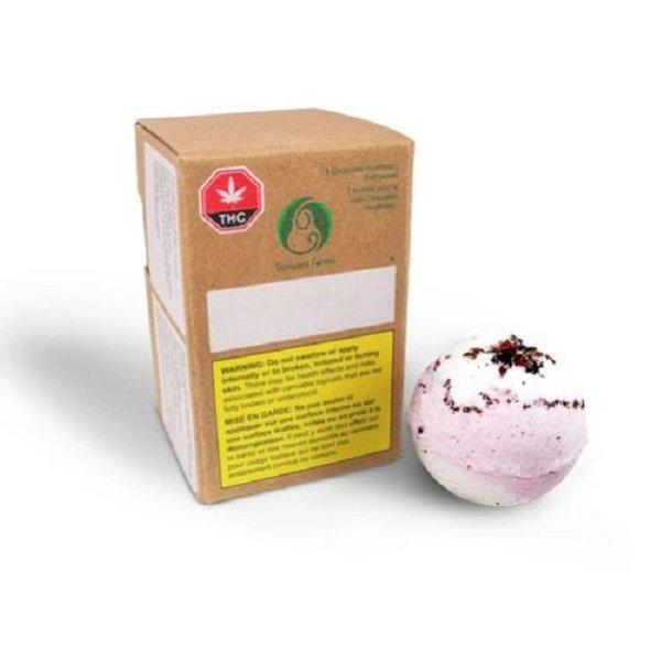 Stewart Farms Chocolate Hashberry Topical
