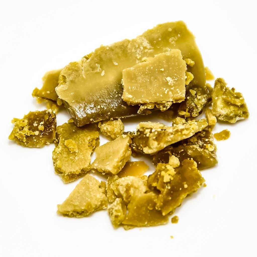 Canna Farms Live Rosin Concentrate