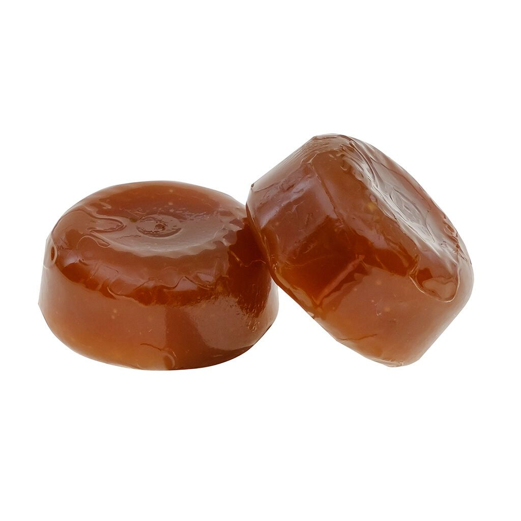 Foray Maple Caramel Hard Candy Cannabis Infused Hard Candy