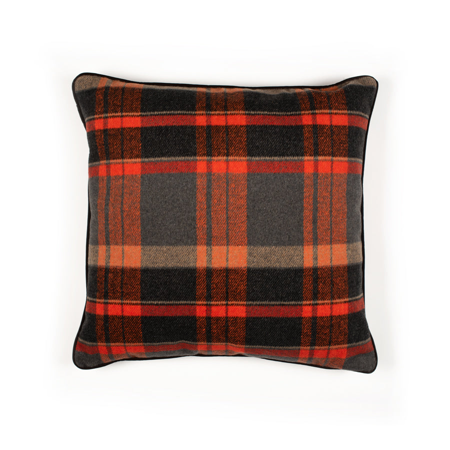 Tweed Pillow