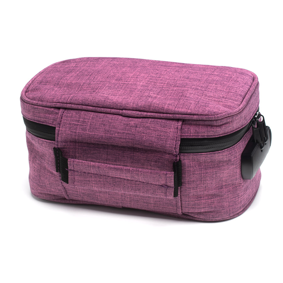Tweed Smell Proof Case