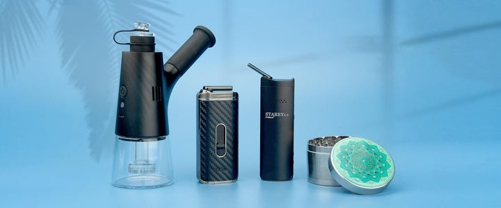 The Best Vaporizers