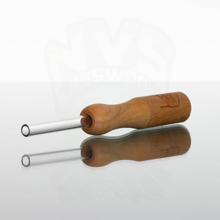 Wood Nectar Collector