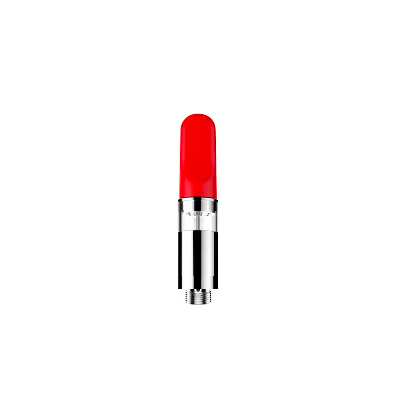 510 Cartridge Wax Atomizer Red - INHALCO