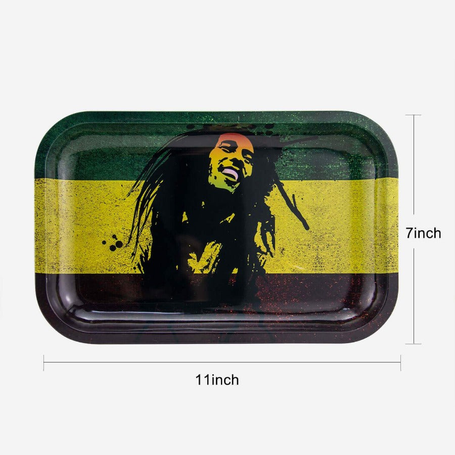 Rolling Tray - INHALCO