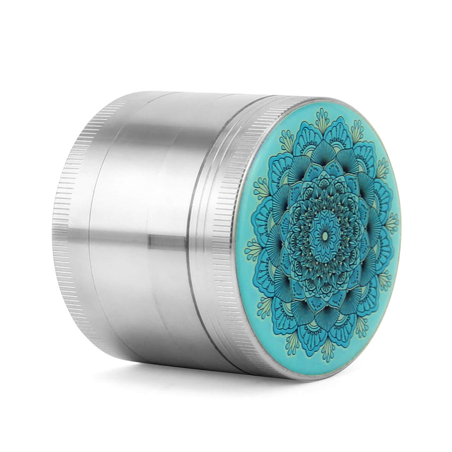 Weed Grinder 2 inches - INHALCO