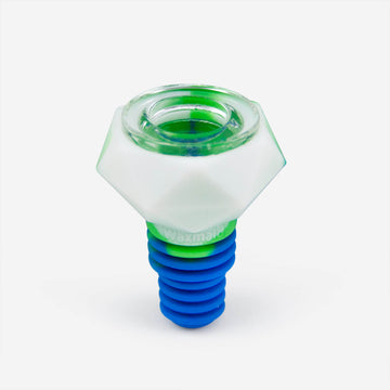 Silicone Herb Bowl - INHALCO