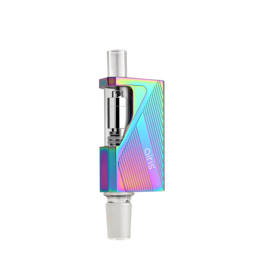 Airis Dabble Connect Vaporizer Rainbow - INHALCO