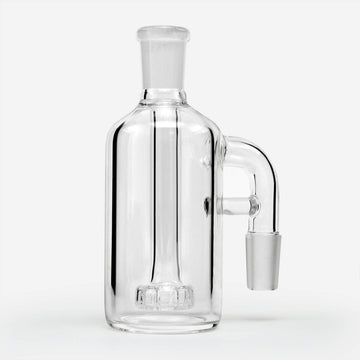 14mm Ash Catcher 90 Degree - INHALCO