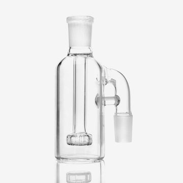 90 Degree 18mm Ash Catcher - INHALCO