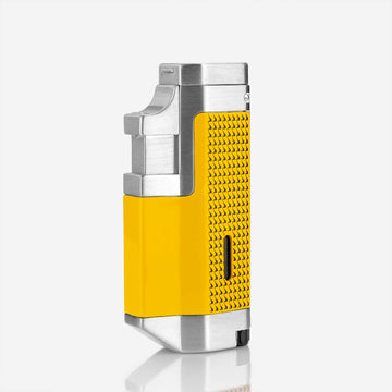 Triple Jet Torch Yellow - INHALCO