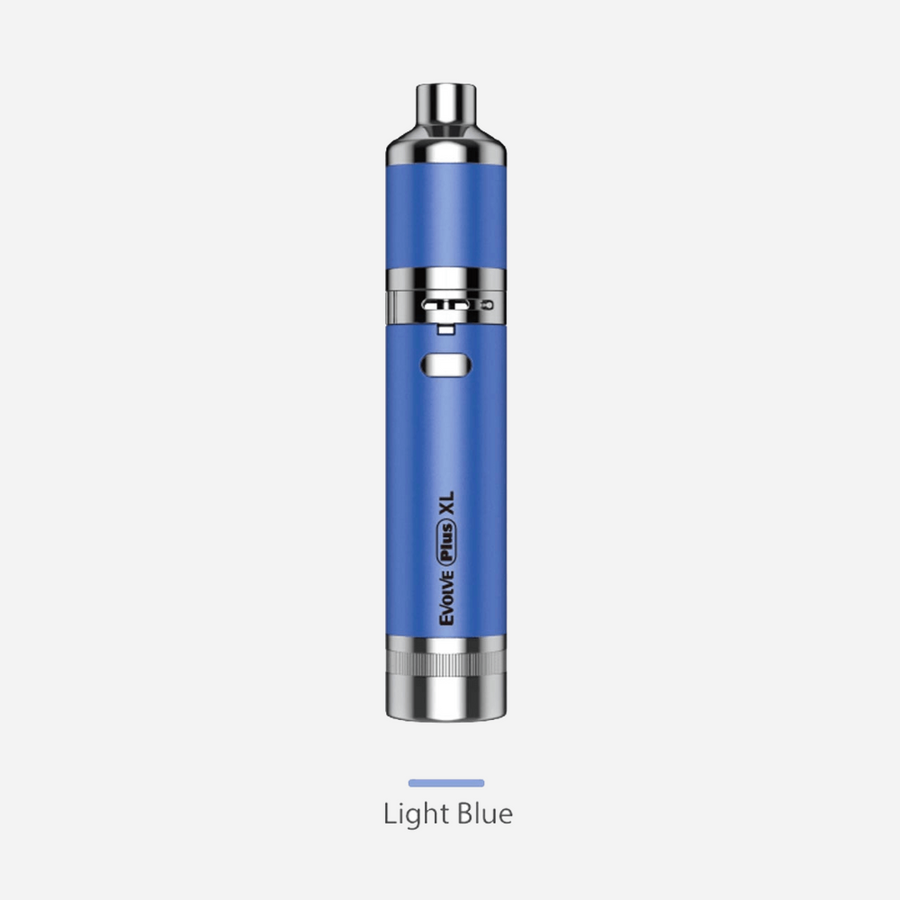 Yocan Evolve Plus Blue - INHALCO