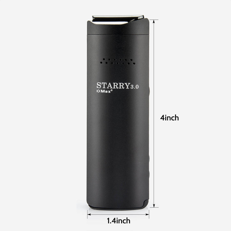 STARRY Herb Vaporizer - INHALCO