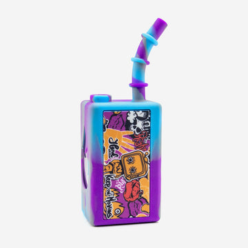 Juice Box Bong - INHALCO
