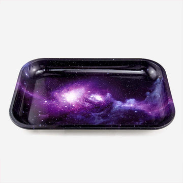 Starry Sky Rolling Tray - INHALCO