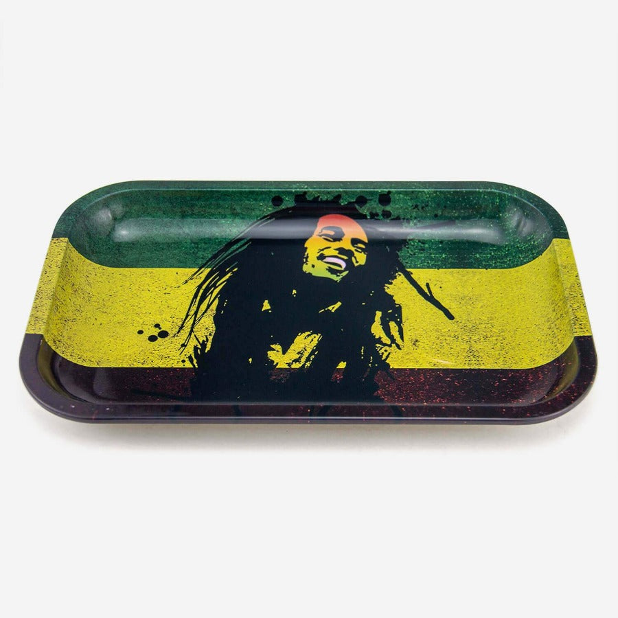 Cool Rolling Tray - INHALCO