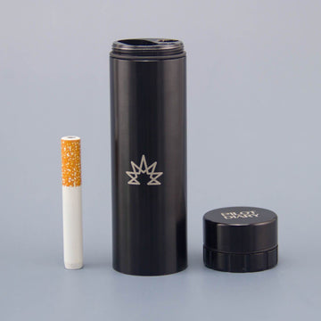 One Hitter Dugout Stash Holder - INHALCO