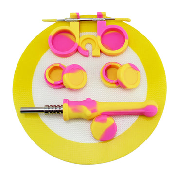 Silicone Honey Straw  - INHALCO