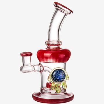 Blue Eye Dab Rig