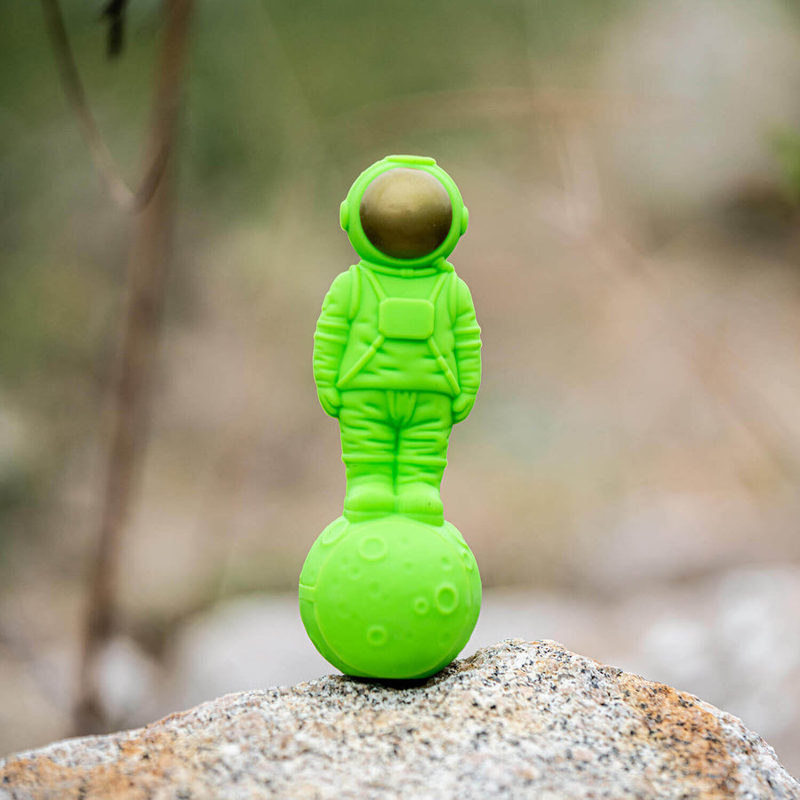 Astronaut Silicone Pipe Nectar Collector - INHALCO