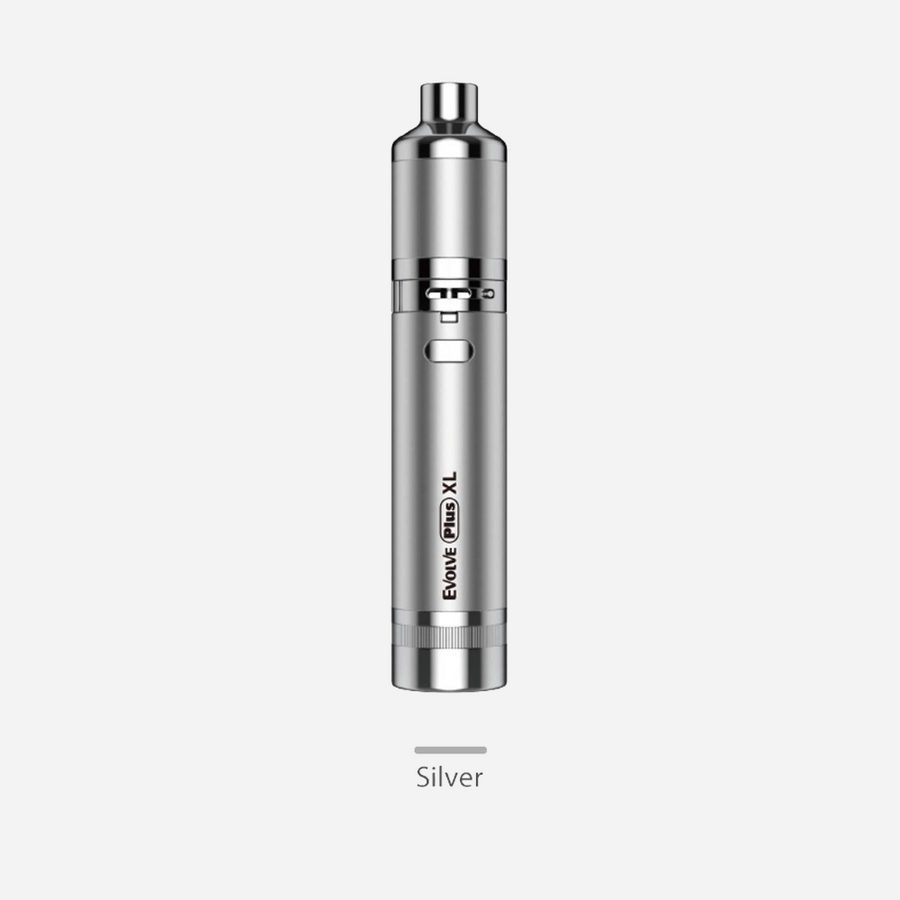 Yocan Evolve Plus Silver - INHALCO