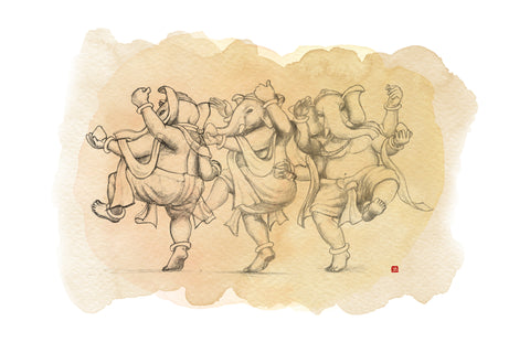 Happy-dance-freedom-Ganesha