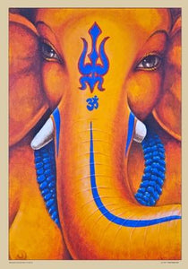 awareness in Ganesha Hindu goddess