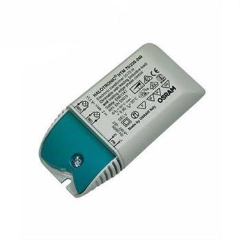HTM70-Osram TRANSFORMER 12-240V MOUSE 70VA Dimmable