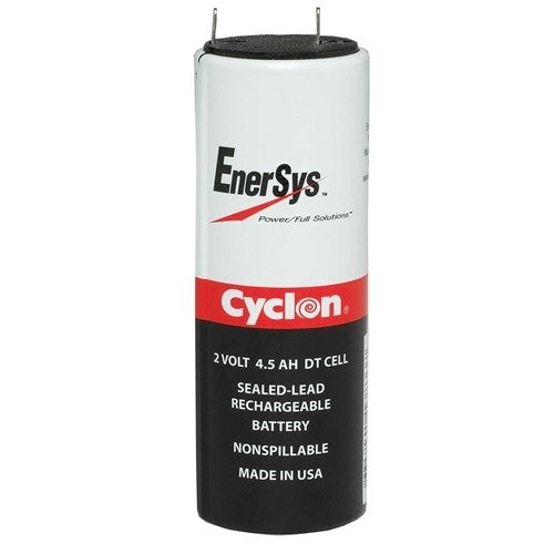 Enersys 0860-0004 2v 4.5AH Rechargeable Battery