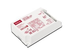 Helvar LC1x25-CC - 25w 350-700ma Constant Current LED Driver