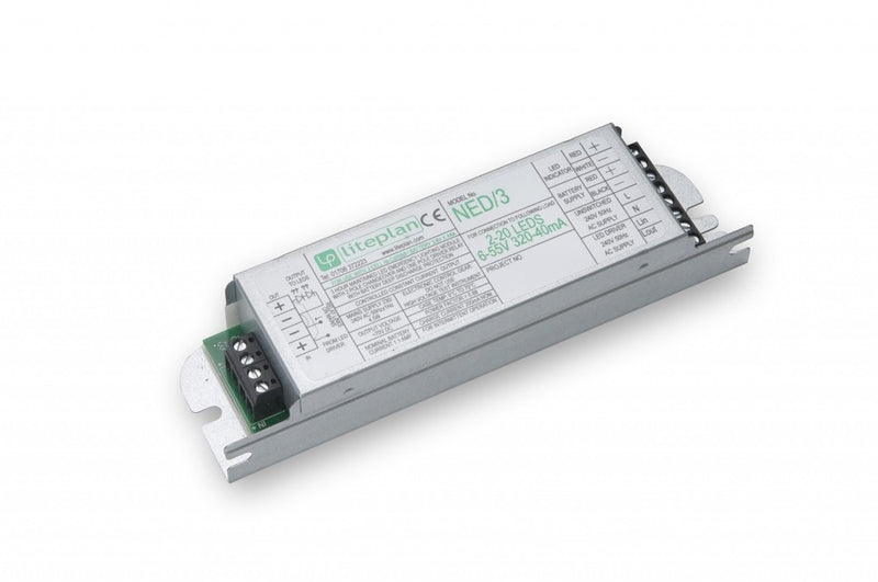 Liteplan NED/3 Emergency LED Module