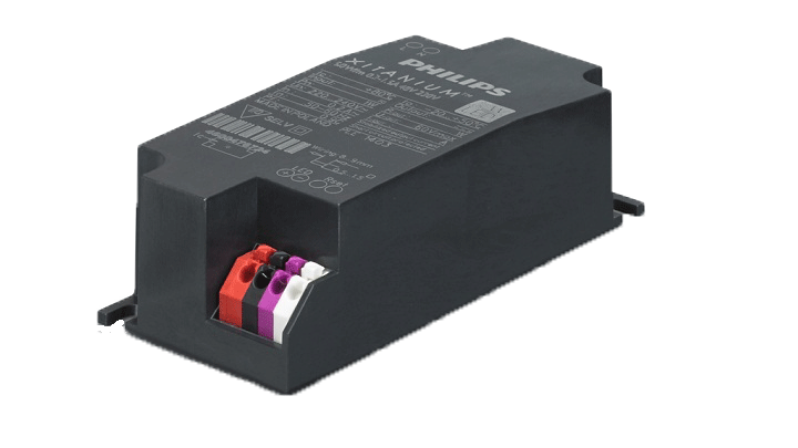 Philips Xitanium 50w 0.7-1.5a 48v 230v LED Driver