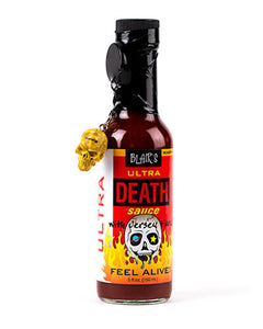 Blair's Ultra Death Hot Sauce - Super Hot Sauces (2)