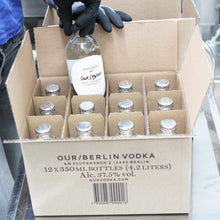 Load image into Gallery viewer, OUR/BERLIN VODKA - PARTY PACK