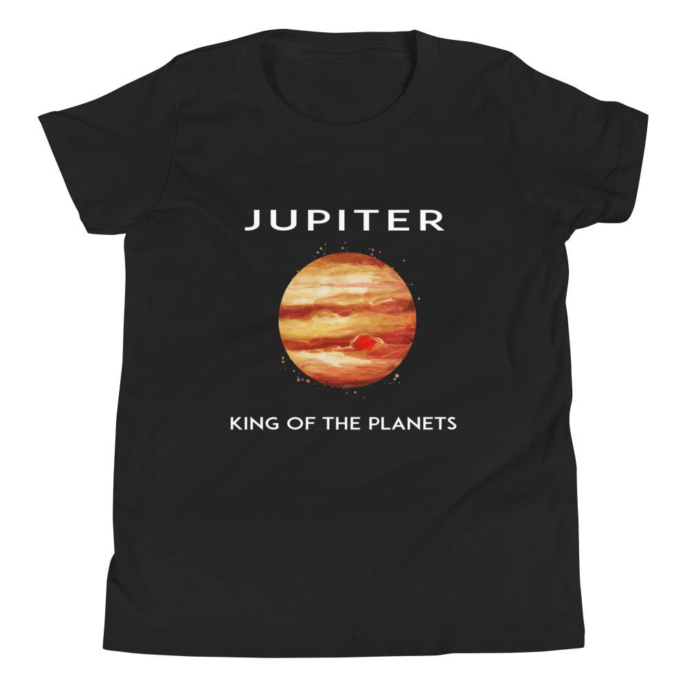 King of the Planets