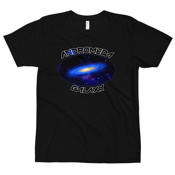 Andromeda Galaxy (Black)