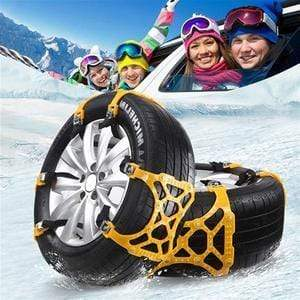 (50% OFF the Top 50) Christmas Pre-Sale! Car tire snow chains