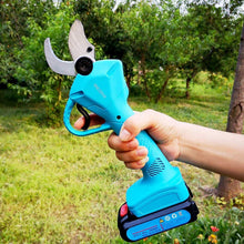 "Load image into Gallery viewer, 8"" Pruning Shears or Electric branch scissors-Make Your Gardening Work Easy"