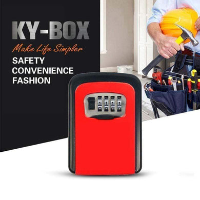 Ky-Box(3-year warranty)